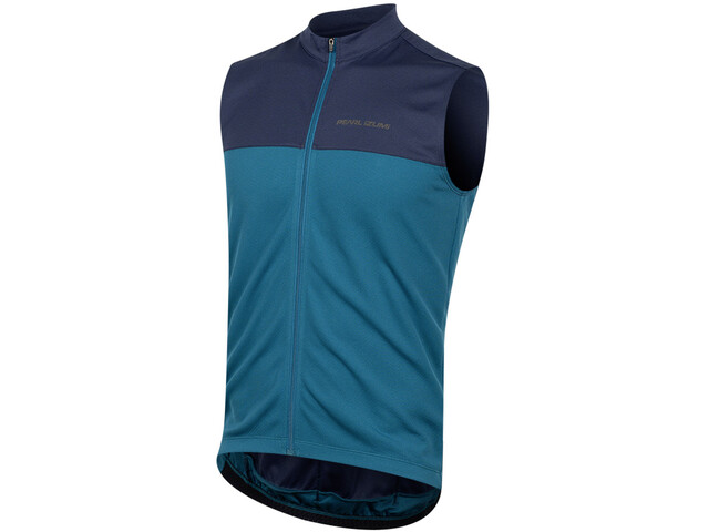 8476c2949 ... PEARL iZUMi Quest Bike Jersey Sleeveless Men blue turquoise. PEARL ...